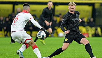 Fortuna Düsseldorf – BVB: Eine gar nicht so klare Angelegenheit