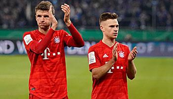 Bayer Leverkusen – FC Bayern: Premiere im DFB-Pokalfinale