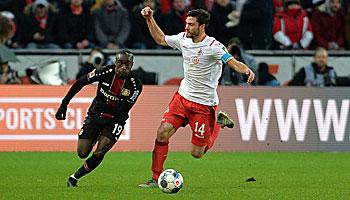 Bayer Leverkusen – 1. FC Köln: Englische Woche ein Vorteil für die Gäste?