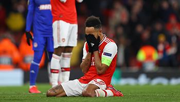 Arsenal – Manchester City: Duell der Enttäuschten