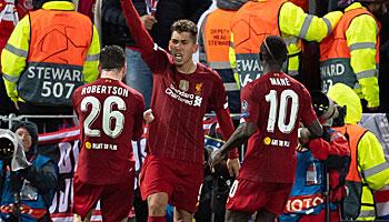 FC Arsenal – FC Liverpool: Ein weiterer Schritt zum Punkterekord