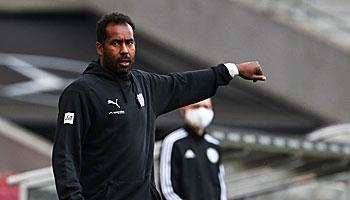 Trainer-Karussell HSV: Daniel Thioune wird 20. Chef-Coach in diesem Jahrtausend!