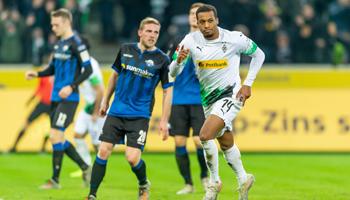 SC Paderborn – Mönchengladbach: Freie Fahrt für die Fohlen