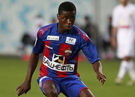 Bet on CSKA Moscow to be too strong for Spartak Nalchik