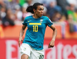 Brazil and Norway look to build on early success