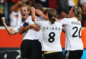 Germany odds-on to beat Japan