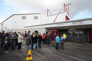 League Two Boxing Day Betting Preview
