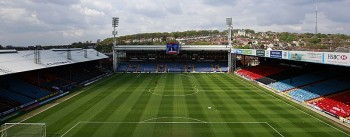 Goals on the agenda as Palace face Reading