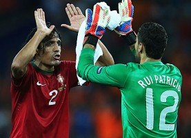 Why Portugal will bounce the Czechs out of Euro 2012