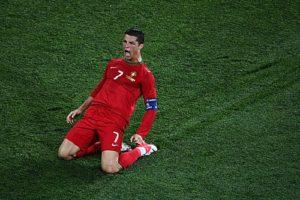 Expect Ronaldo to rule again against Czech Republic