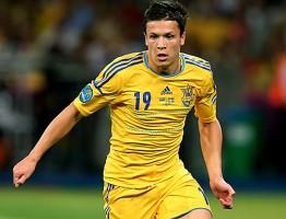 The Ukraine dangermen who can hurt England