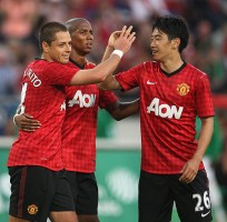 Win VIP tickets to watch Man Utd v Fulham at Old Trafford with bwin