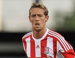 Likely Lads: Lampard, Petric and Crouch offer goalscorer value
