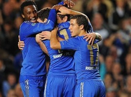 Home Heroes: Double your money with Man City, Everton and Chelsea
