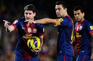 Barcelona and Leverkusen take centre stage in our 9/1 Euro accumulator