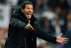 More Atletico stringency forms the foundation of our 14/1 Euro treble