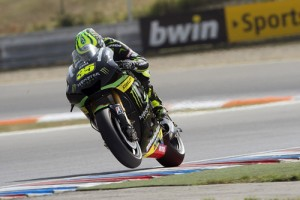 Win VIP tickets to the British MotoGP at Silverstone