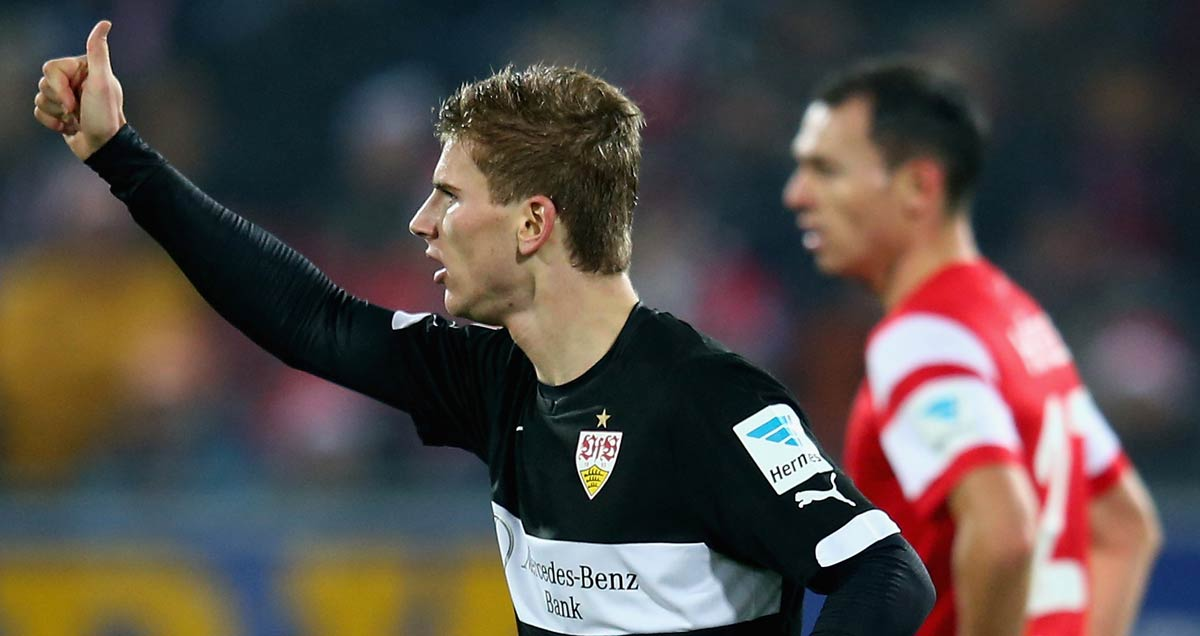 Timo Werner offers a positive assessment of goings-on against Freiburg