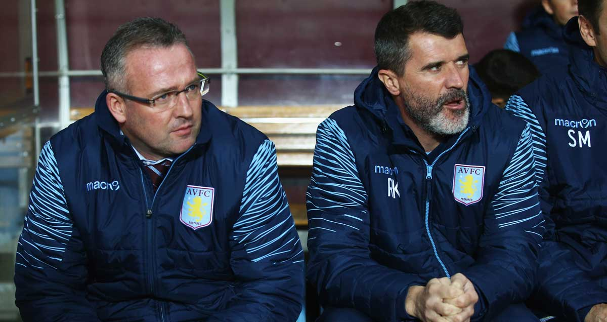 Roy-Keane-Paul-Lambert-Aston-Villa-bench