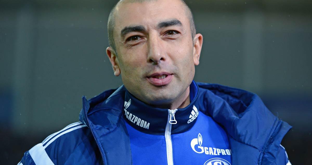 Schalke-manager-Roberto-Di-Matteo
