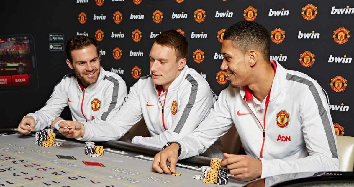 Mata-Jones-Smalling