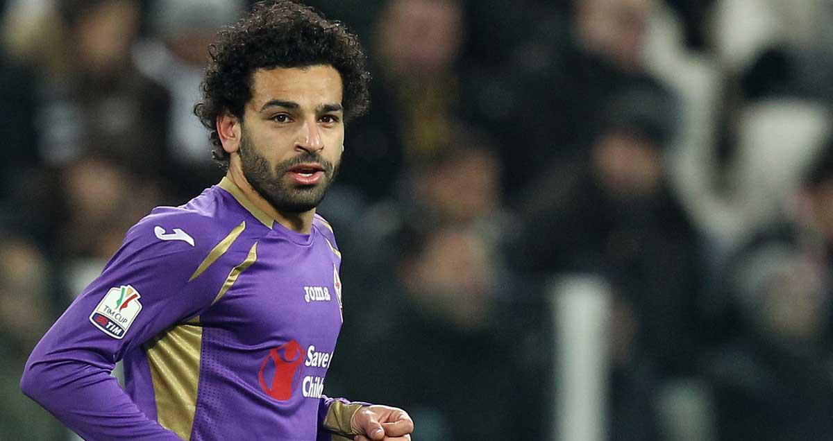Mohamed-Salah-Fiorentina