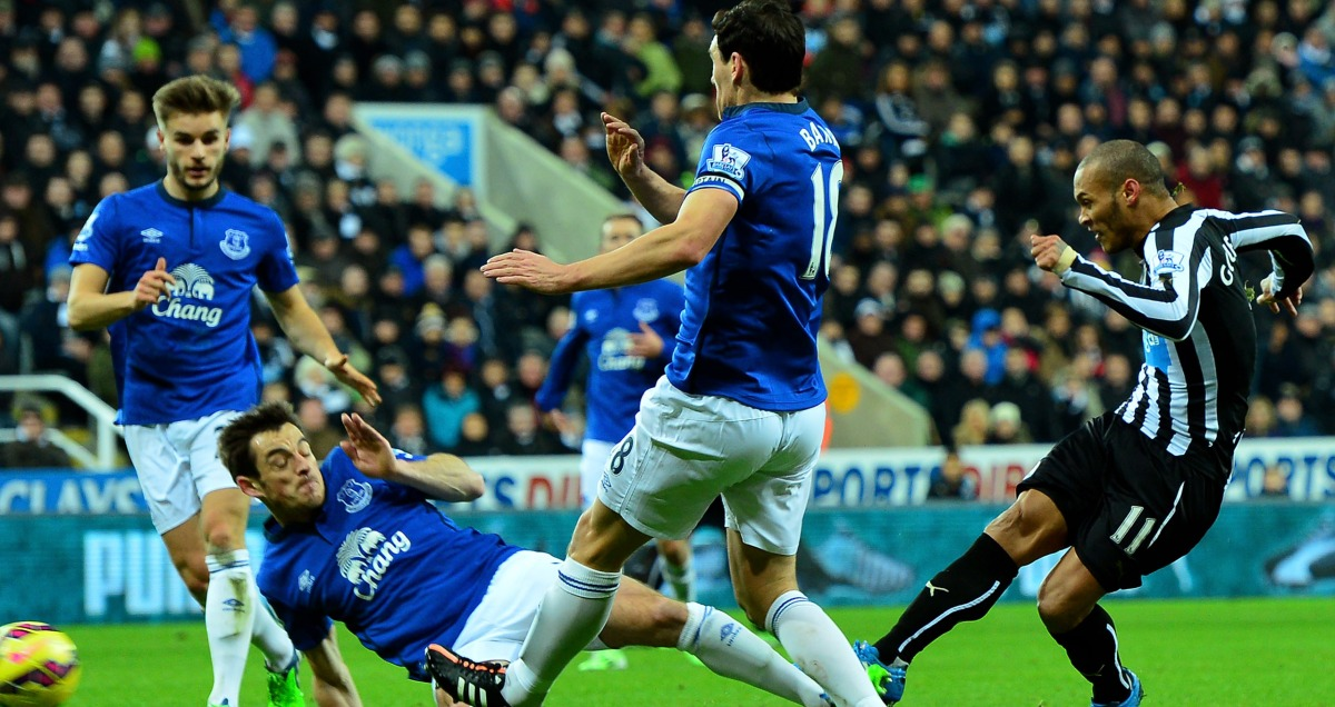 Why expectations of another Everton v Newcastle slugfest ...