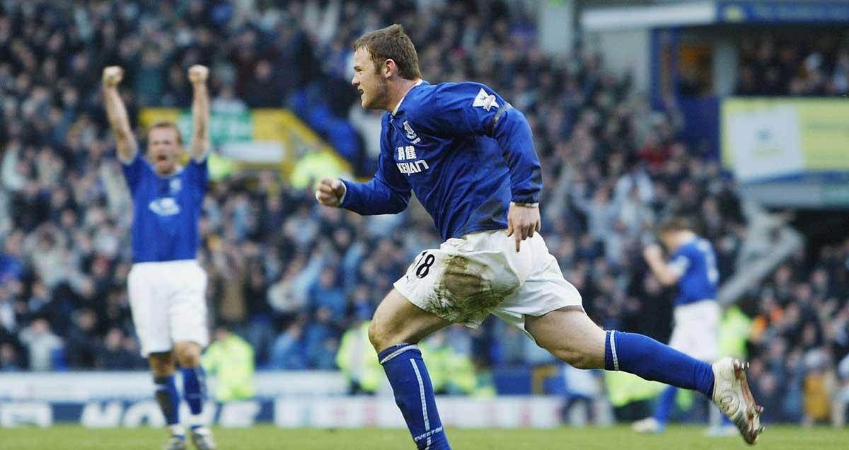 Jagielka and Rooney on England duty
