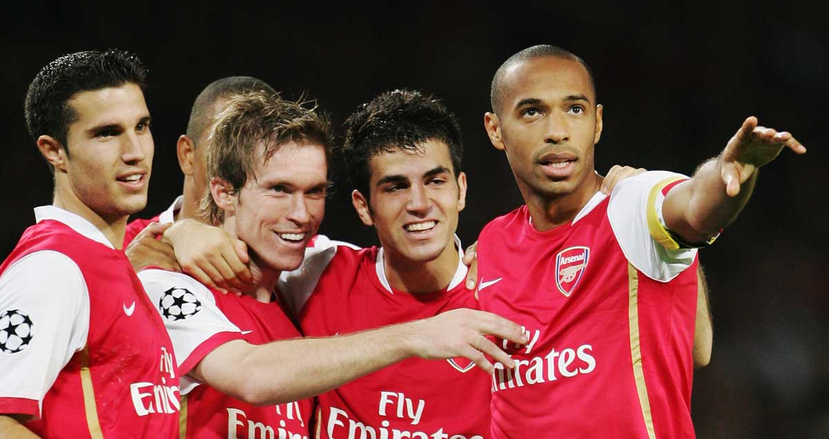 Arsenal-in-2006,-featuring-Cesc-Fabregas-of-Chelsea-and-Thierry-Henry