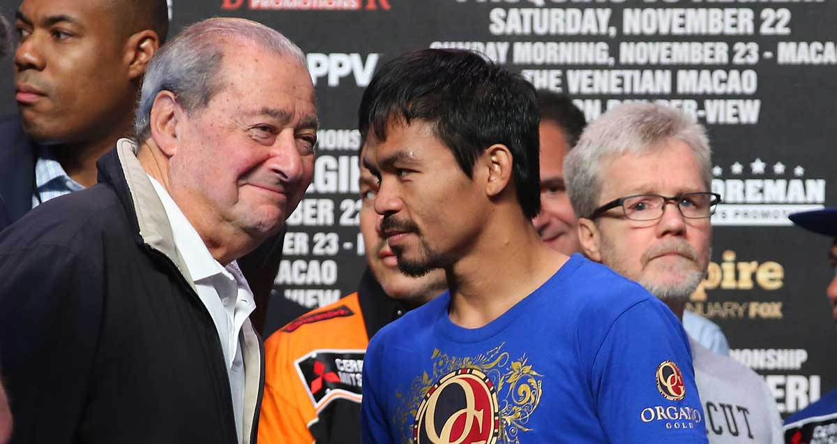 Bob-Arum-and-Manny-Pacquiao-prior-to-the-Mayweather-fight