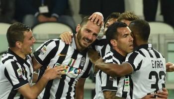 Coppa Italia: Preoccupied Lazio sitting ducks for treble-hungry Juventus