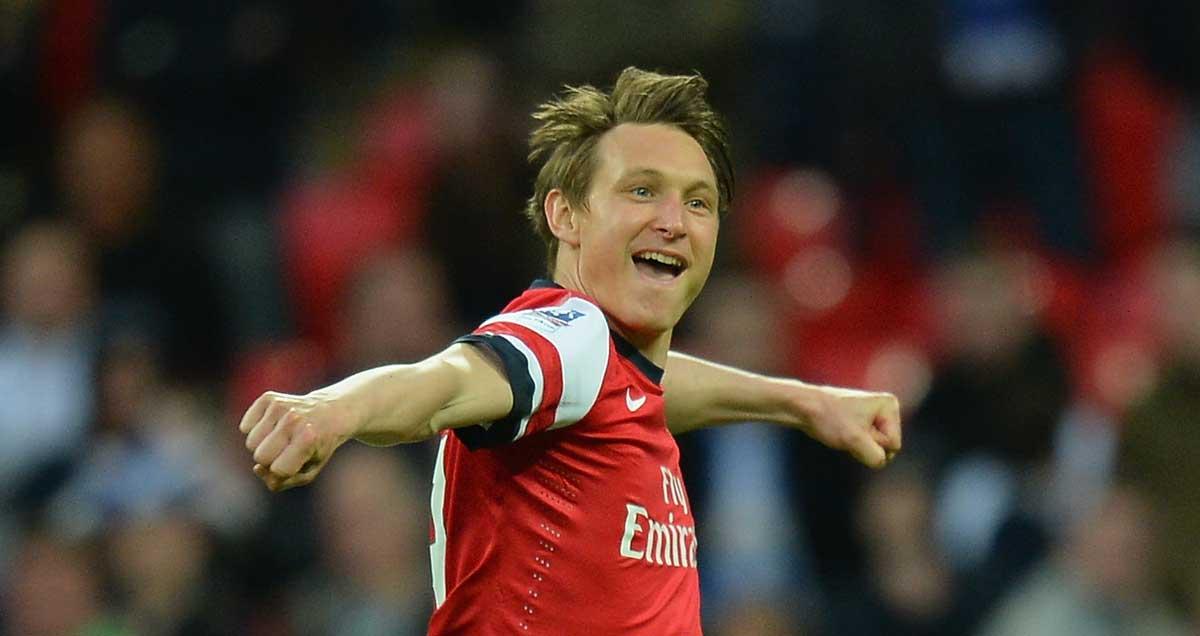 Kim-Kallstrom-Arsenal