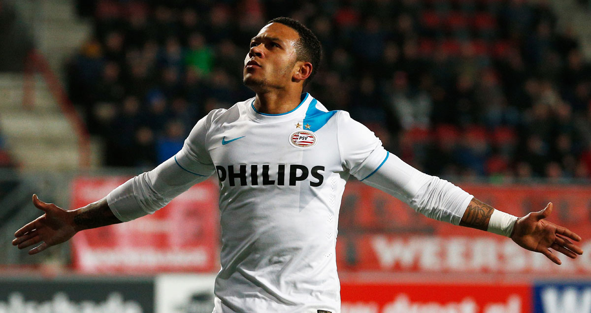Memphis-Depay-PSV-Man-Utd
