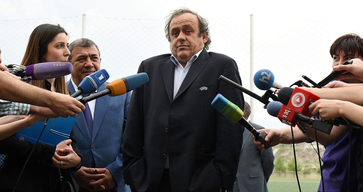 Michel-Platini-Uefa