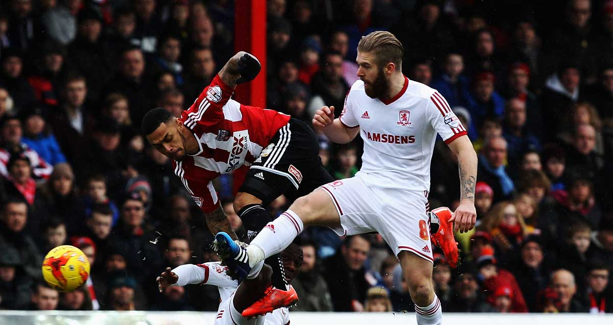 Middlesbrough's-1-0-win-over-Brentford-at-Griffin-Park