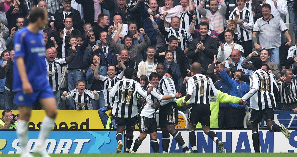Titus-Bramble-scores-against-Chelsea-for-Newcastle