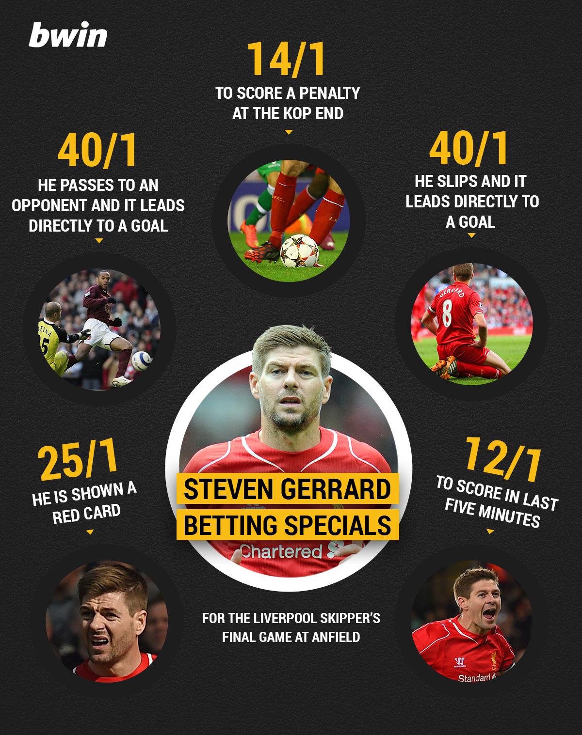 gerrard-betting-specials