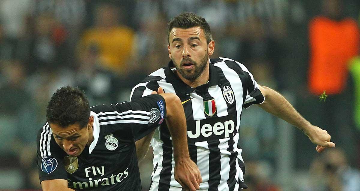 Barzagli-Juventus-v-Real-Madrid
