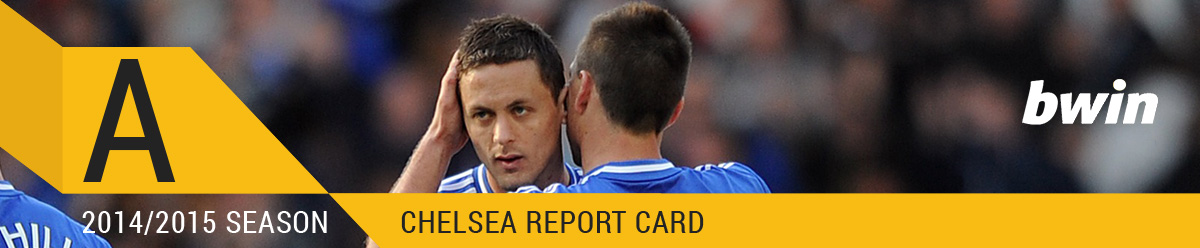 Chelsea Report Card A Graphic
