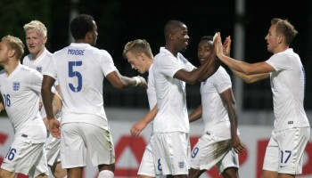 U21 Euro 2015: Spurs starlet to net among England v Portugal best bets