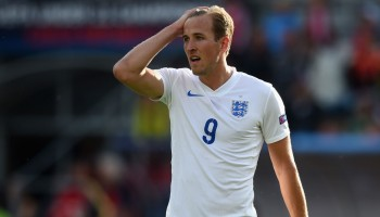 Kane's aping of Man Utd man one of many reasons why England U21's are ready the seniors