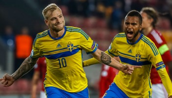 Late-show Sweden a monster price for Euro U21 glory against Portugal