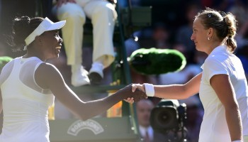 Forget Djokovic and Murray – all eyes should be on the women's singles at Wimbledon