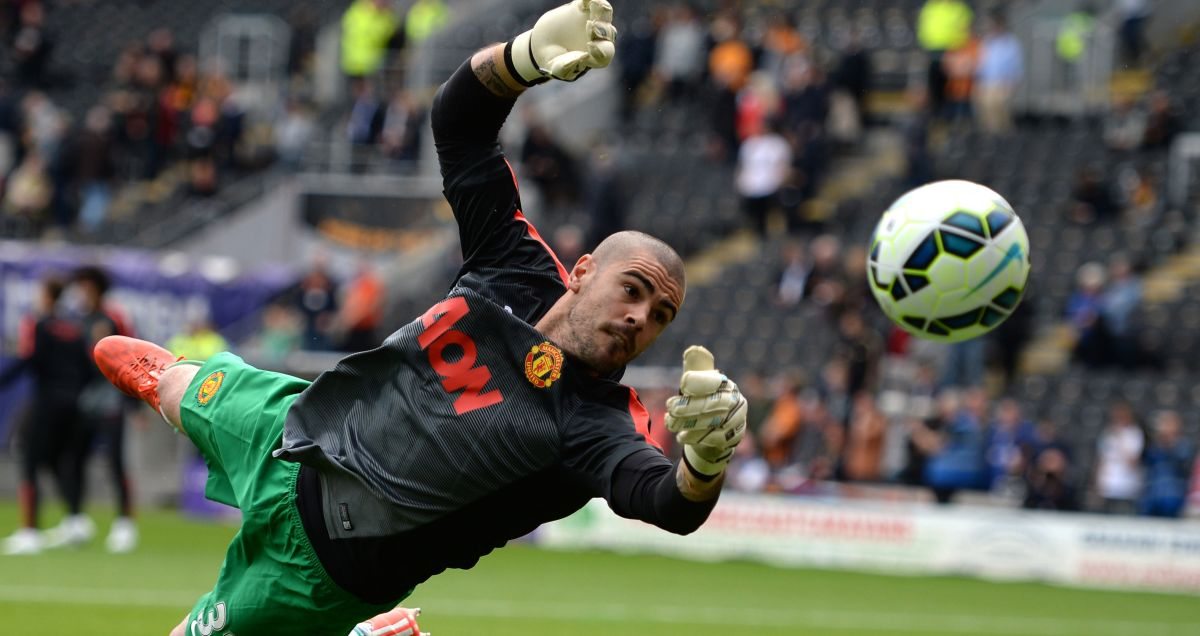 Victor Valdes - an able understudy