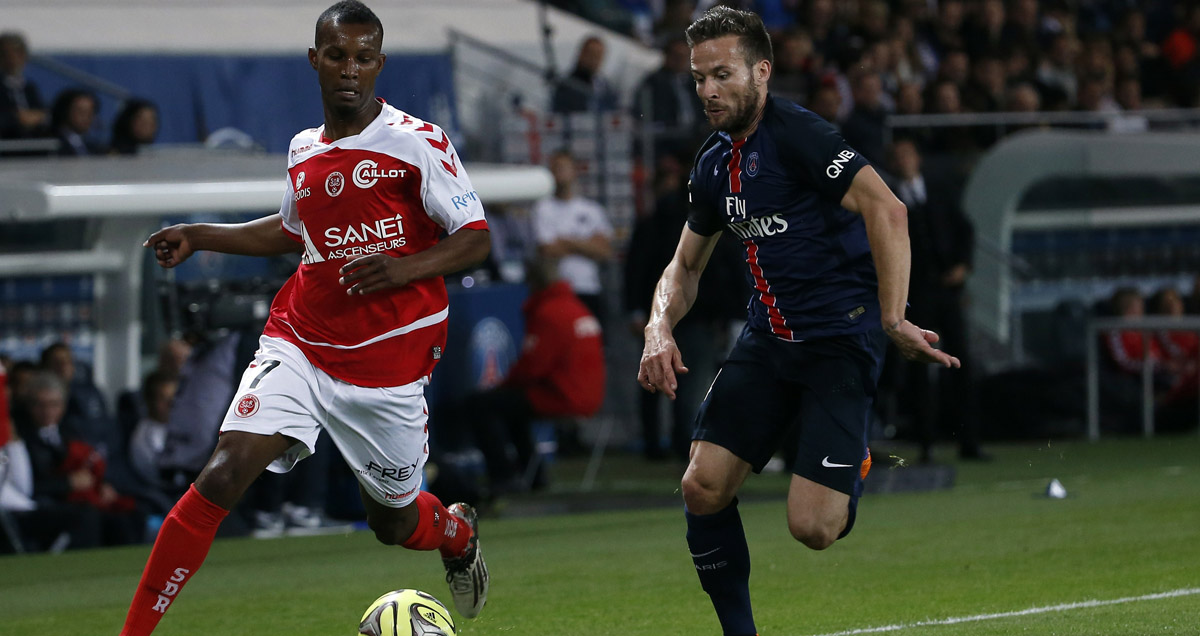 FBL-FRA-LIGUE1-PARIS-REIMS