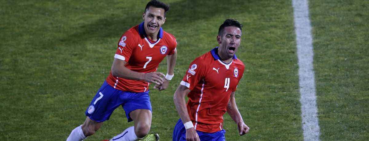 Why Chile v Argentina will trounce snooze-inducing World Cup Finals