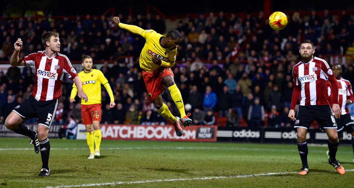 Odion-Ighalo-nets-for-Watford-against-Brentford