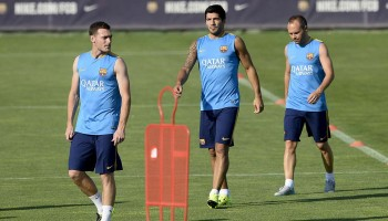 The pre-season punt: Make money in your sleep with Man Utd and Barcelona