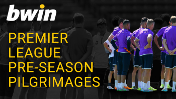 Success stems from pre-season form - just ask Chelsea and Liverpool