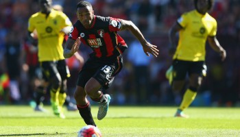 Bournemouth to lead QPR and Cardiff in some Capital One Cup synchronised scoring